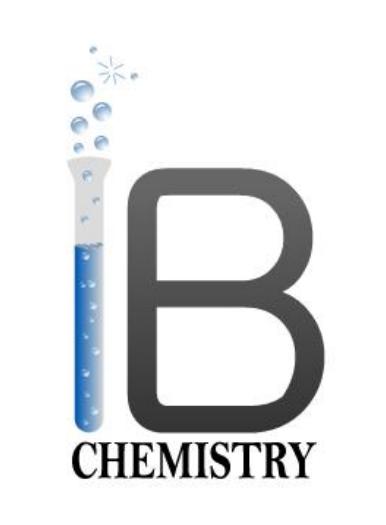 ib chemistry class