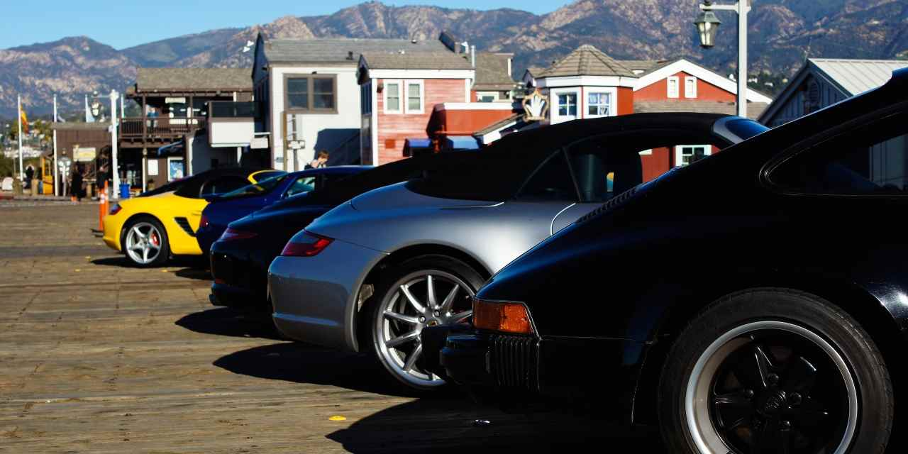 Benefits of Car Rental with Driver