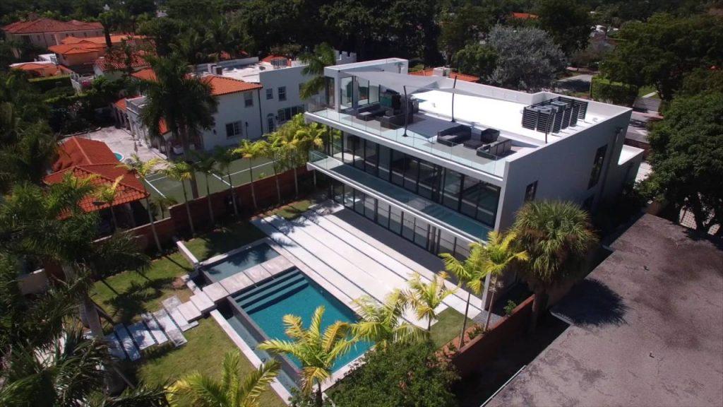 explore Miami real estate