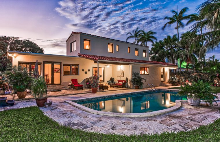 Getting the Right Miami Real Estate Home.