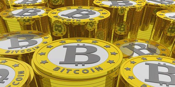 Way to gain bitcoins