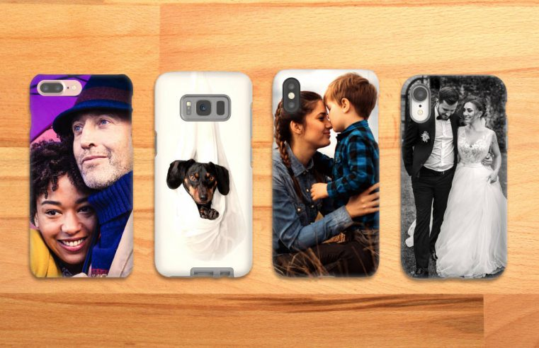 Creative Ideas For Designing A Custom Phone Case