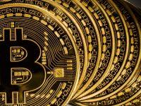 Bitcoins transaction process