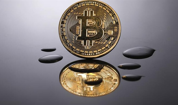 The Growing Of Bitcoin Trade.