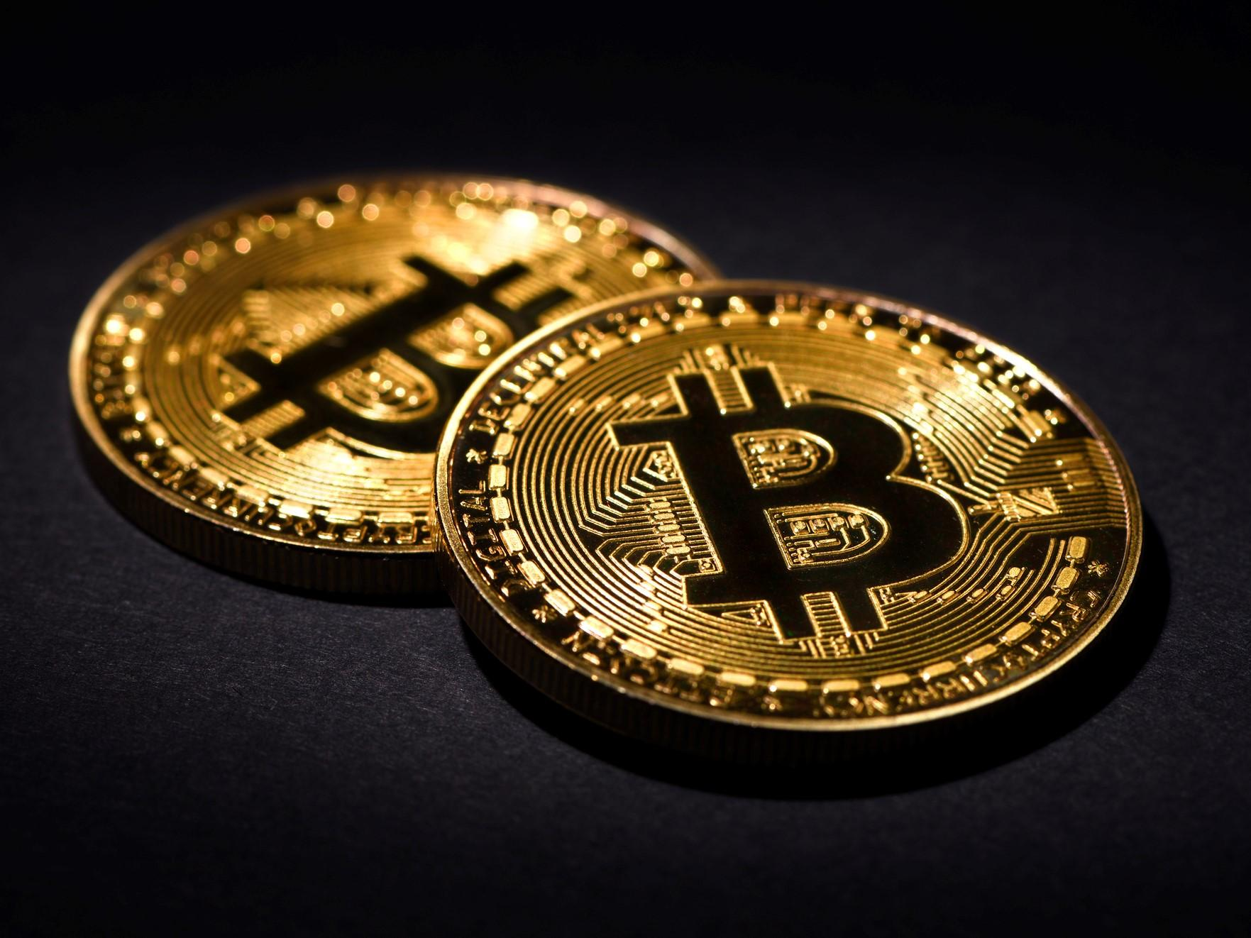 About Bitcoin Trading Requirements