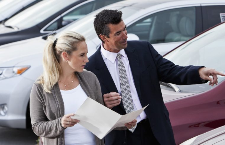 Reliable Outlet to Purchase Used Cars in Texas