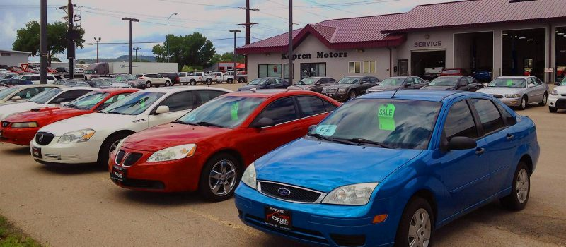 How to pick one of the best used cars from a particular dealer?