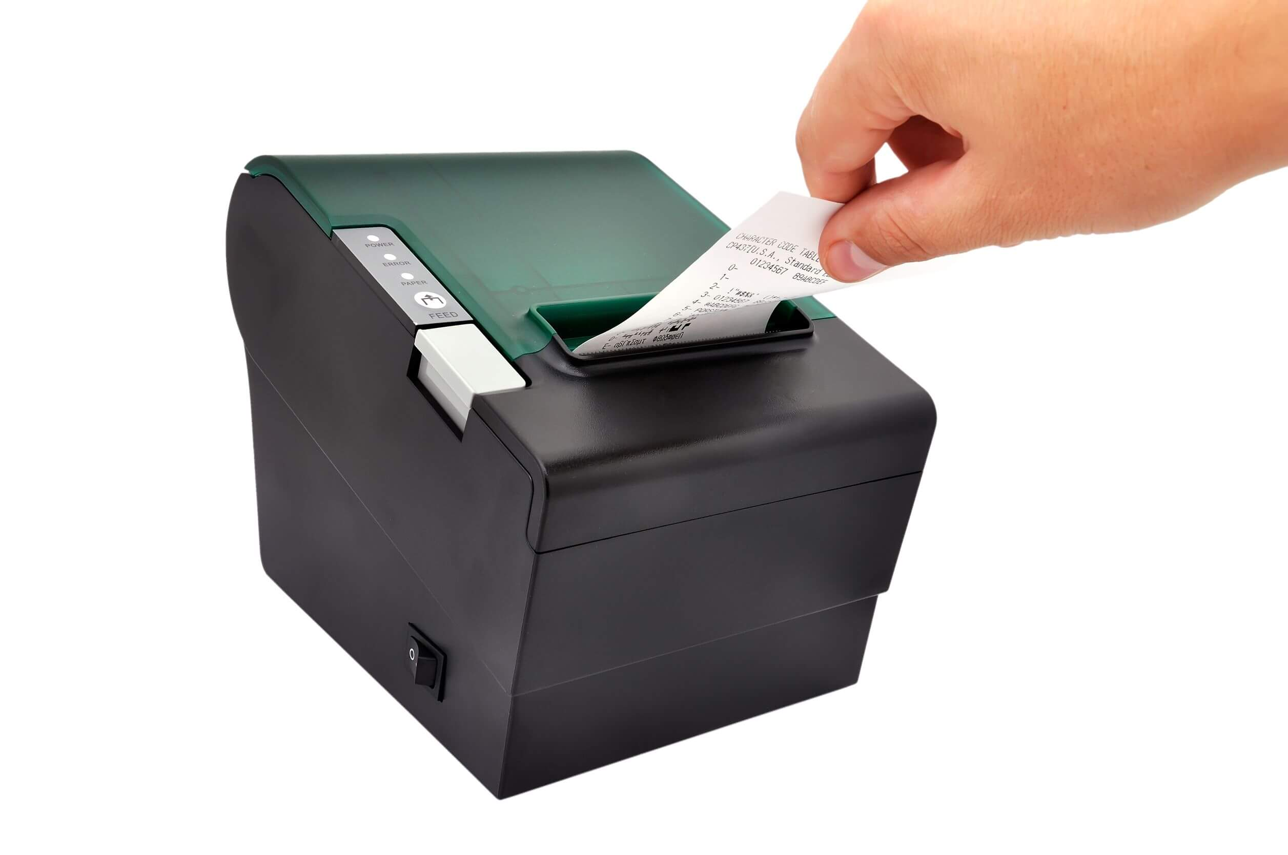 Are You Looking For A Thermal Printer Singapore? Do Not Forget To Weigh The Advantages And Disadvantages