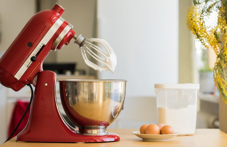 Some Qualities Of A Best Budget Stand Mixer
