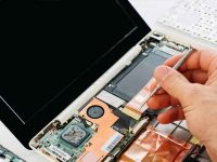 Macbook repair service