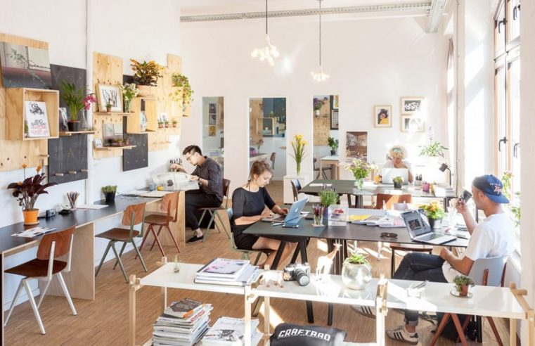 Co- working space- things to consider