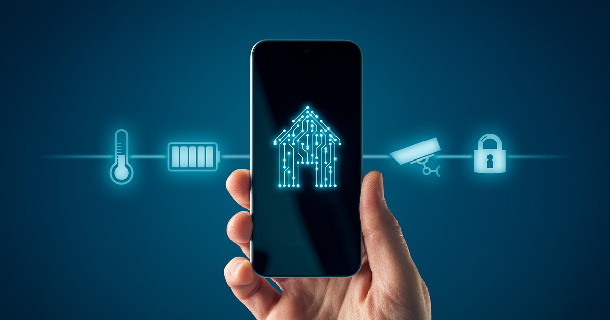 Why you need Smart Home Automation