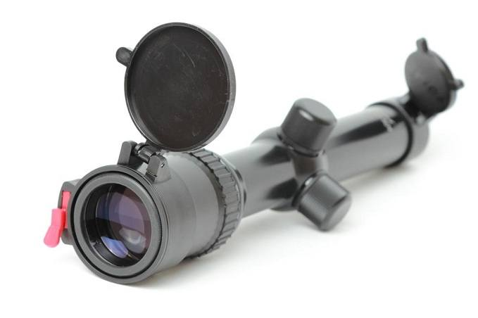 Thermal Scope: Enhance The Night Visibility