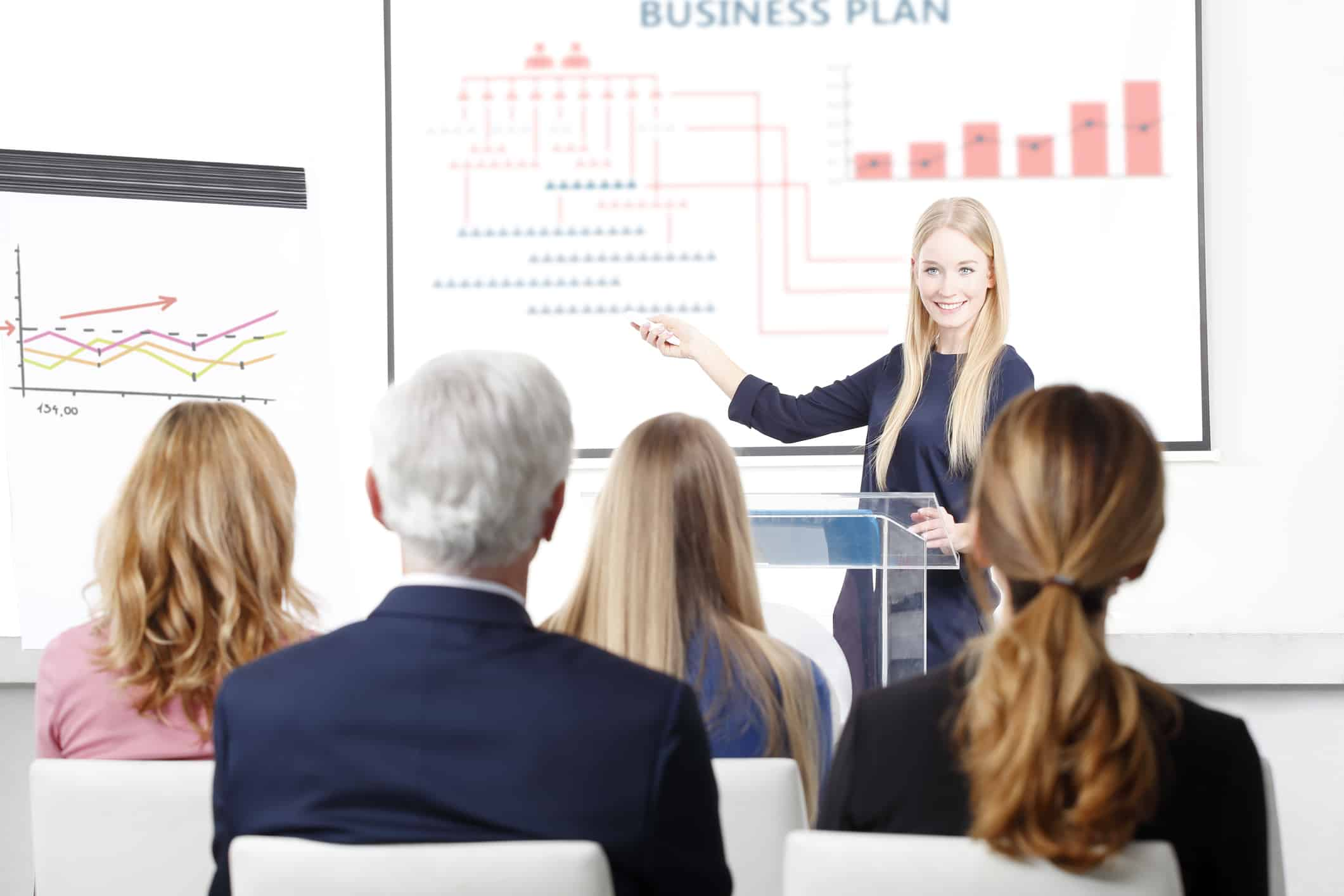 Benefits of sales course