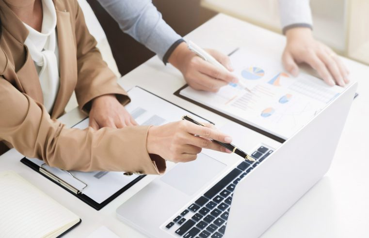 An efficient application to manage your small business