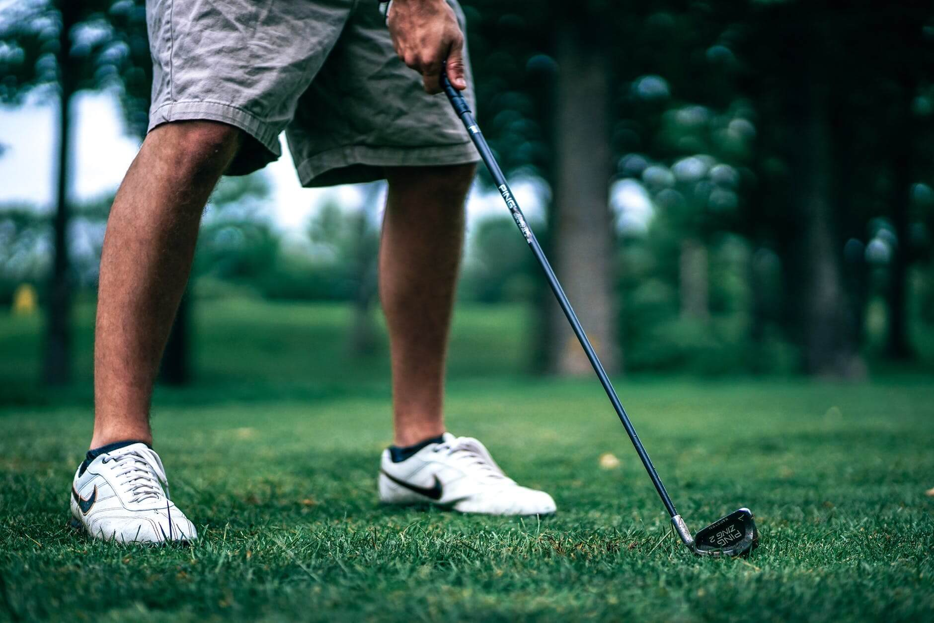 The Golf Course Management