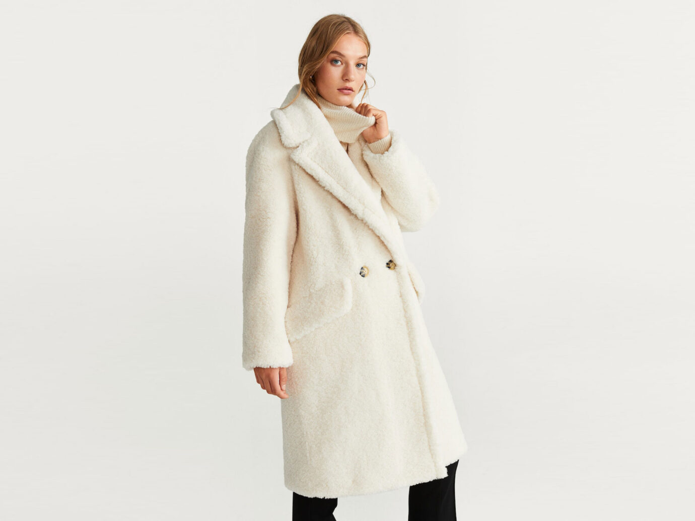 How to choose your first coat for winter