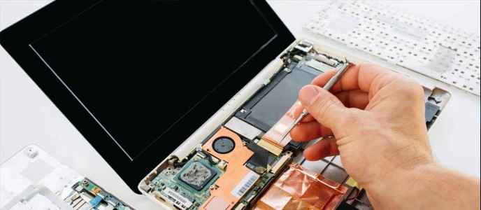 Tips for Getting Laptop Screen Repaired by the Experts