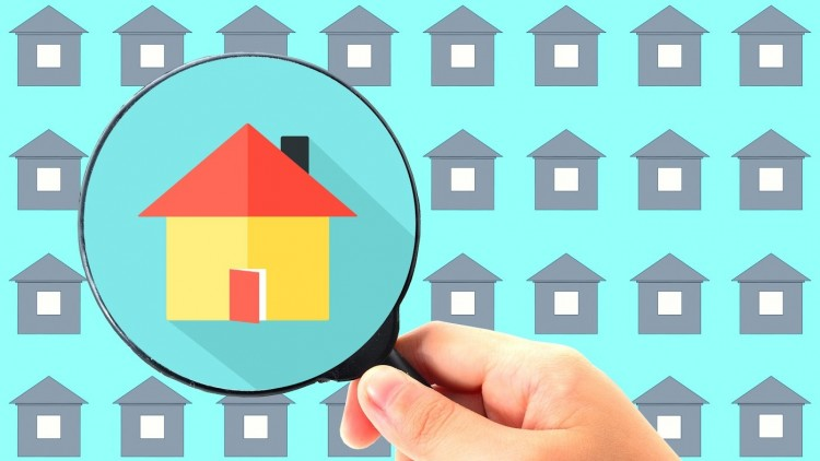 Use the online valuation tools if you want to get a rough estimate of your property.