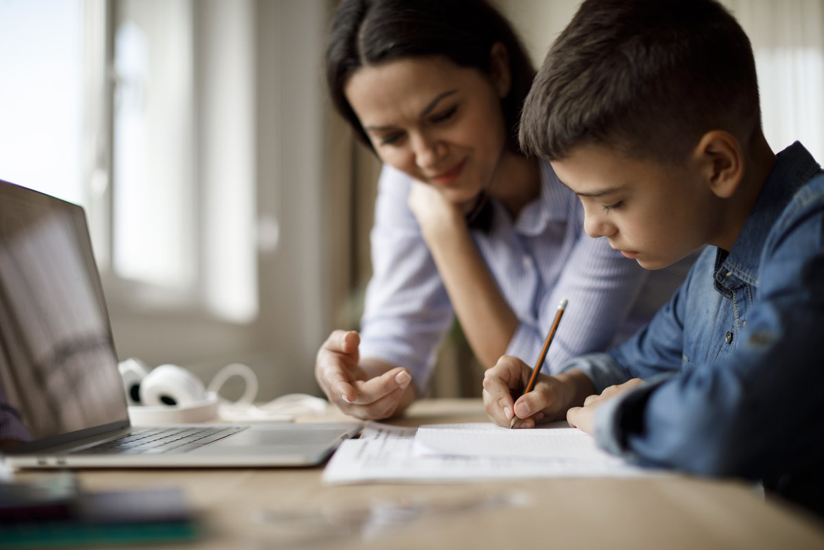Help Your Kids to Get Better Academically