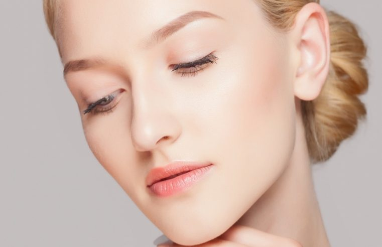 Information about the nose thread lift
