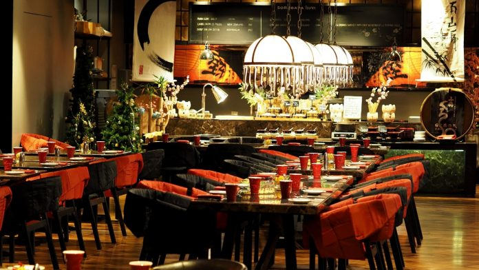 Visit the well-known restaurant and get the best dining experiences
