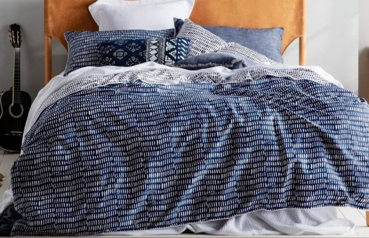 Types of bed cover suitable for children