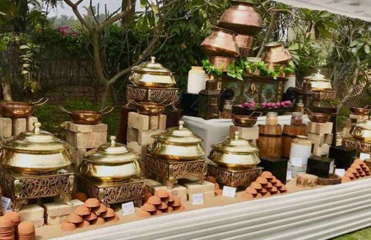Why buffet style catering is quite impressive in every wedding