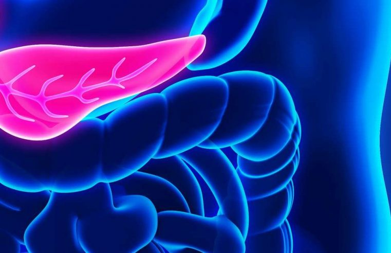 What are the signs of pancreatic cancer?