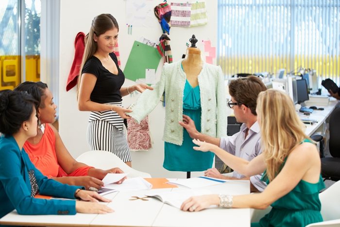 5 Pointers of professional fashion course success