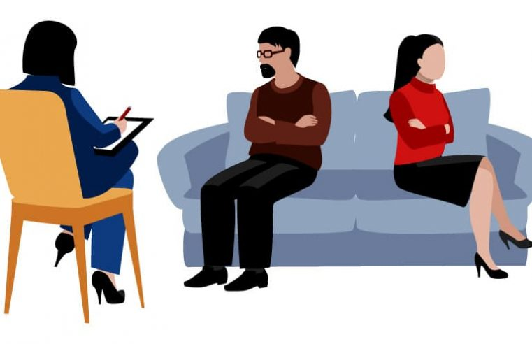 The Role of Support Groups and Counselling