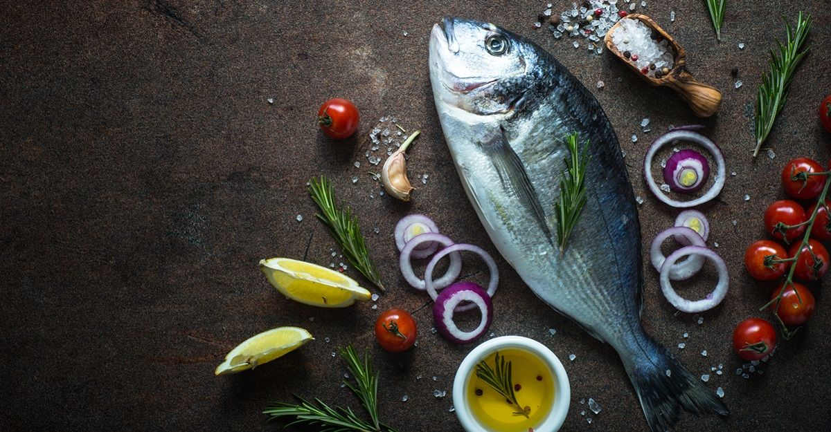 Make your life convenient by ordering seafood online